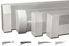 Modern baseboard heater covers available at ventandcover.com                                                                                                                                                                                 More