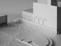 AHA - Aron Högberg Architecture