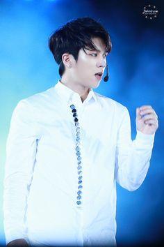 161001 #인피니트 Woohyun - Busan One Asia Festival