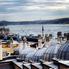 Istanbul my photos...From Suleymaniye Mosque