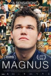 Directed by Benjamin Ree. With Magnus Carlsen, Garry Kasparov, Viswanathan Anand. Magnus Carlsen, Norwegian chess prodigy, becomes a grandmaster at age 13 and world champion in Magnus Carlsen, Kygo Stole The Show, Best Documentaries On Netflix, Garry Kasparov, Child Prodigy, Common Sense Media, Watch Free Movies Online, Family Movies, Movies And Tv Shows