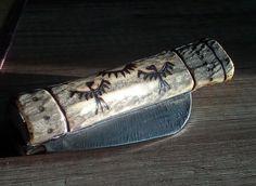 #totem #pocketknife