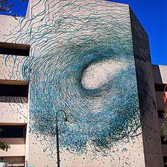 DALeast (2015) - Leederville, Perth (Australia)