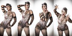 PARADOXO ZUMBI, espetáculo de teatro circo , trupe de Argonautas. foro Rodrigo Carletti