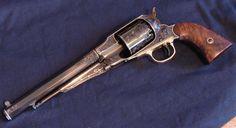 Beautiful Remington