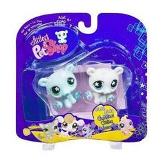 Littlest Pet Shop Pet Pairs Twin Polar Bears Hasbro http://www.amazon.com/dp/B0019D18P8/ref=cm_sw_r_pi_dp_rQNqvb0W5Z6AX