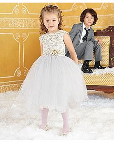 brocade princess dress - this is one of my favorites! - m