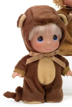 Precious Moments Dolls Leo the Lion-Call of the Wild Precious Moments Wedding, Precious Moments Figurines, Monkey 3, Lion Love, Journey Girls, Call Of The Wild, Leo Lion, Lil Boy, Disney Dolls