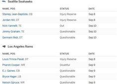 Seahawks vs Rams Live Stream  more :: http://seahawksvsramslivestream.co/seahawks-vs-rams-live-stream/
