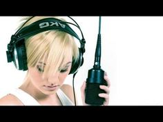 cool Best of Female Vocal Trance 2012 Mix