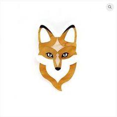 Fern the Fox | June 2017 - Wild Collection | Deer Arrow