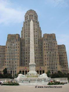 Most Beautiful City Halls In North America - SkyscraperPage Forum