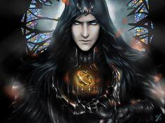 ♥♥RECUERDAME ♥♥ — eldamaranquendi:   Sauron l'Oscuro signore di...