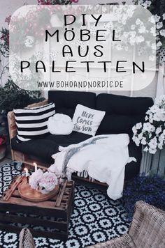 diy outdoor couch aus euro paletten ideen rund. Black Bedroom Furniture Sets. Home Design Ideas