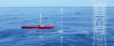 Wave Glider SV3 by Liquid Robotics