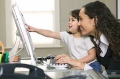 What's Pinterest (hee, hee) and should I let my kids join?