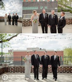 Loose Mansion | Kansas City Wedding Photography | Freeland Photography