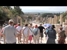 Turkey: Home Of Troy - YouTube