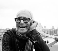 Vidal Sasson was an amazing man, that stapled the industry of hair! Rip, to a beautiful man, you will be missed