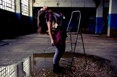 Childhood Shadows - andoni beristain