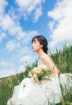 Cute Korean, Korean Girl, Girl Pictures, Girl Photos, Beautiful Asian Girls, Beautiful People, Poses, Girl Photography, Fashion Photography