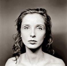 Olivier Roller [*], Julie Delpy, Paris, 2003.