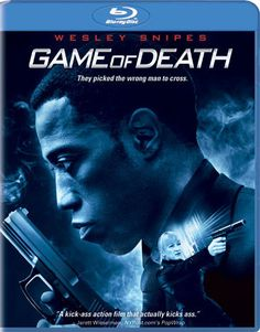 Sony Home Pictures Game of Death