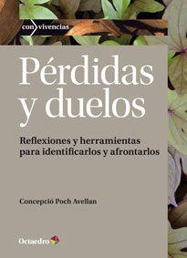 pérdidas y duelos Libro de psicología: Pérdidas y duelos