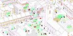 """Galeria de """"Minima Moralia"""" oferece um espaço de trabalho acessível e flexível - 4"""
