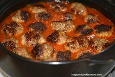 meatballs-sauce