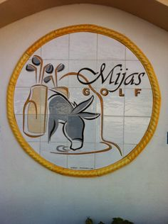 See 44 photos and 10 tips from 291 visitors to Mijas Golf Club. Golf Clubs, Costa, Disney Characters, Disney Face Characters