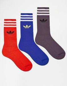 Lot de 6 paires de socquettes Nike