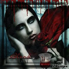 BLOODY ROSES GROUP CHALLENGE 2#