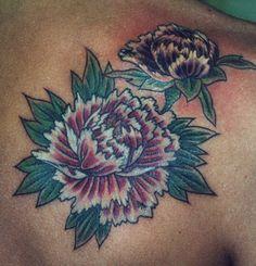 Jennifer, Soulpatch Tattoo, San Francisco.