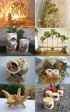 Shine on, my candle by Olga Shirobana on Etsy--Pinned with TreasuryPin.com