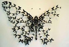 Butterfly 73: El Efecto mariposa