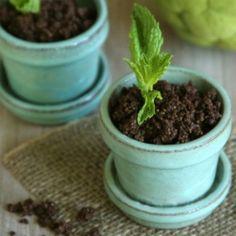 Chocolate Dirt Pudding Pots Recipes — Dishmaps