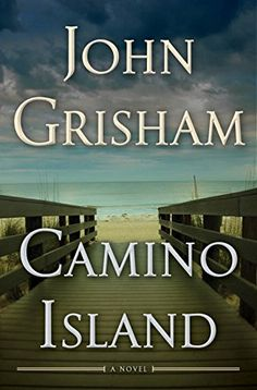 Camino Island: A Novel by John Grisham Please click on the audio cover to check availability or to place a hold @ Otis