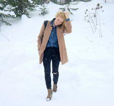 Casual denim - by Lainahöyhenissä | Lily.fi