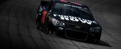 #78 Furniture Row Racing front row in Richmond and front and center on NASCAR.com. #NASCAR
