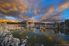 Mono Lake in all her glory. Shot years ago with my very old DSLR, in jpeg, without tripod. I can see how much my work has improved once I learn the importance of the tools for landscape and outdoor photography. Still this is a pretty nice shot. Just not good enough for print. I'm looking forward to hanging out with everyone who is coming to the +Eastern Sierra Nevada Workshops photowalk walk in June. See you there.