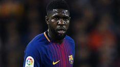 Samuel Umtiti Siap hengkang dari Barca Jika Gaji tidak naik - Berita Terkini, Berita Bola, Prediksi Sepak Bola