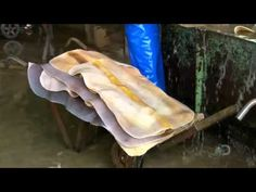 How It's Made - Natural Rubber - YouTube