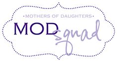 Encouragement for moms with daughters