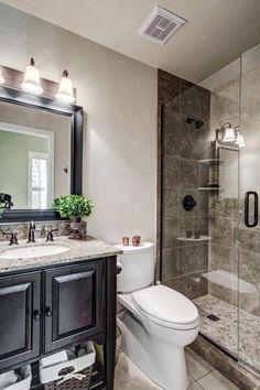 Small Bathroom Decor