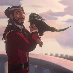Image result for dragon prince