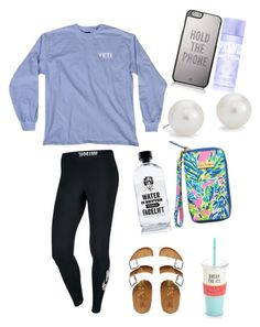 """So they make Yeti shirts and I don't have one?!"" by classically-kendall on Polyvore"