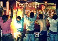 FESTA DO HORIZONTE #BIGPARTY