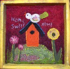 Kettukolossa: Home sweet home