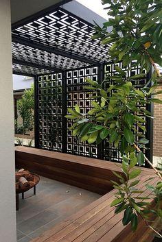 Pergola Moderne - - - Pergola Walkway Rustic - Pergola Designs For Balcony - Diy Pergola, Small Pergola, Pergola Swing, Outdoor Pergola, Pergola Kits, Pergola Lighting, Cheap Pergola, Small Patio, Aluminum Pergola